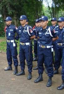 jasa keamanan